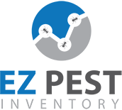 EZ Pest Inventory Logo